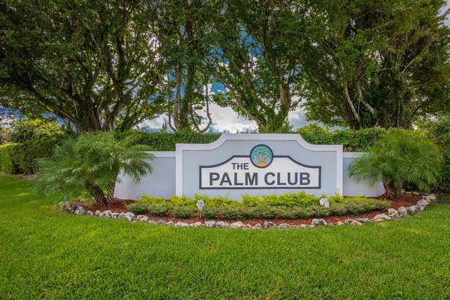 1015 Green Pine Boulevard F2, West Palm Beach, FL 33409 (MLS #RX-10659808) :: Berkshire Hathaway HomeServices EWM Realty