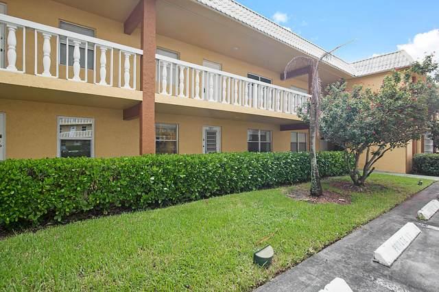 9826 Marina Boulevard #1013, Boca Raton, FL 33428 (#RX-10659915) :: Posh Properties