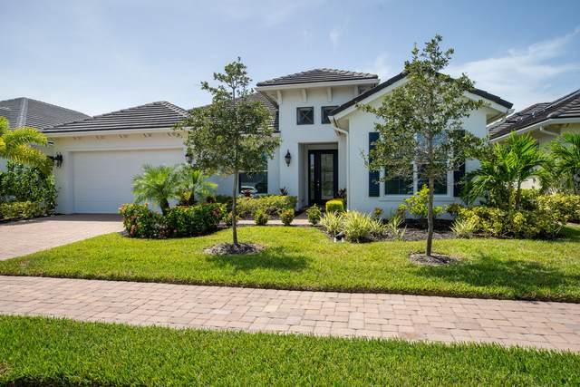 1371 Lilys Cay Circle, Vero Beach, FL 32967 (MLS #RX-10659947) :: Berkshire Hathaway HomeServices EWM Realty