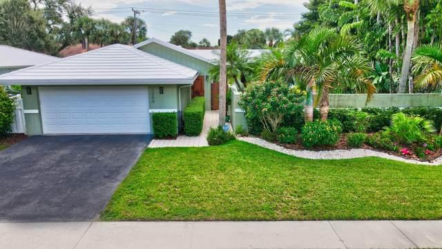 1360 SW 15th Street, Boca Raton, FL 33486 (MLS #RX-10659976) :: Berkshire Hathaway HomeServices EWM Realty