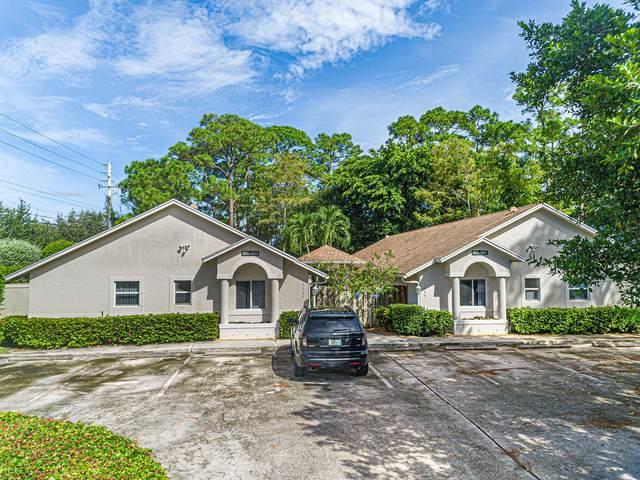 1151 Goldenrod Road, Wellington, FL 33414 (MLS #RX-10660012) :: Miami Villa Group