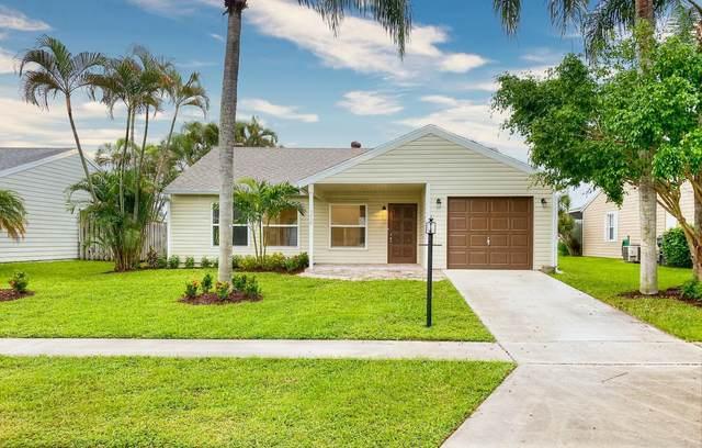 5258 Harwood Lane, Lake Worth, FL 33467 (#RX-10660099) :: Treasure Property Group