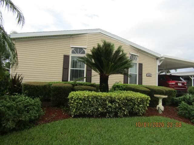 3608 Spatterdock Lane, Port Saint Lucie, FL 34952 (MLS #RX-10660104) :: Berkshire Hathaway HomeServices EWM Realty