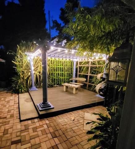 1532 NE 27th Street, Wilton Manors, FL 33334 (MLS #RX-10660115) :: Castelli Real Estate Services