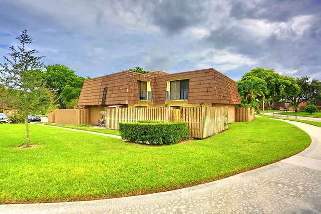 1203 12th Court, Palm Beach Gardens, FL 33410 (MLS #RX-10660151) :: Berkshire Hathaway HomeServices EWM Realty