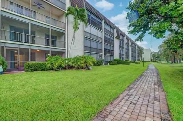 6100 NW 44th Street #110, Lauderhill, FL 33319 (#RX-10660199) :: Signature International Real Estate