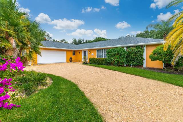 668 Colonial Drive, Vero Beach, FL 32962 (MLS #RX-10660264) :: Berkshire Hathaway HomeServices EWM Realty