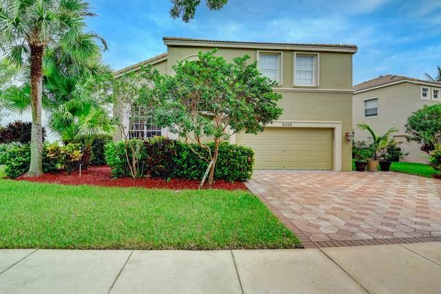 9009 Alexandra Circle, Wellington, FL 33414 (MLS #RX-10660265) :: Berkshire Hathaway HomeServices EWM Realty