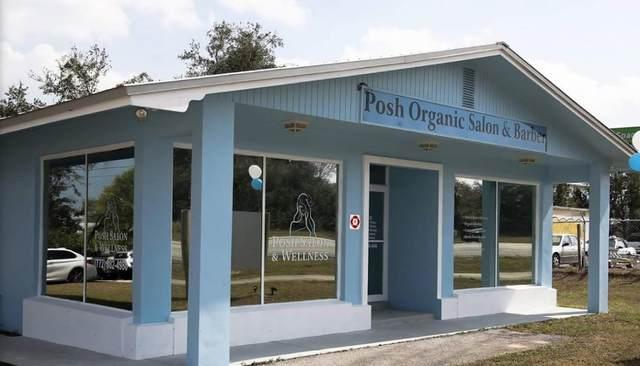 3306 N Us Highway 1, Fort Pierce, FL 34946 (MLS #RX-10660279) :: Berkshire Hathaway HomeServices EWM Realty