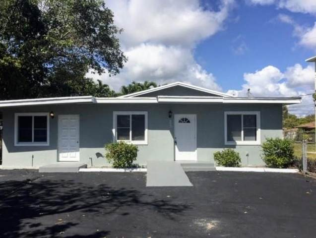 25 NW 5th Avenue, Dania Beach, FL 33004 (MLS #RX-10660289) :: The Jack Coden Group