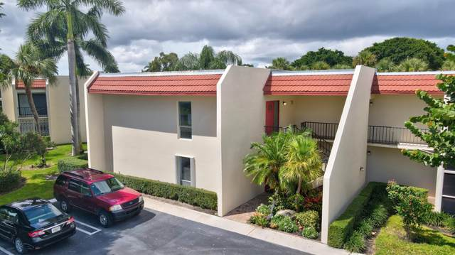 1801 Consulate Place #201, West Palm Beach, FL 33401 (#RX-10660381) :: Baron Real Estate