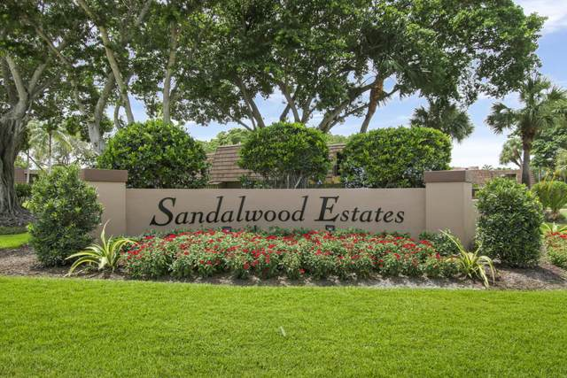 1404 14th Court, Palm Beach Gardens, FL 33410 (MLS #RX-10660400) :: Berkshire Hathaway HomeServices EWM Realty