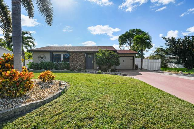 1742 SE Ridgewood Street, Port Saint Lucie, FL 34952 (MLS #RX-10660420) :: Miami Villa Group