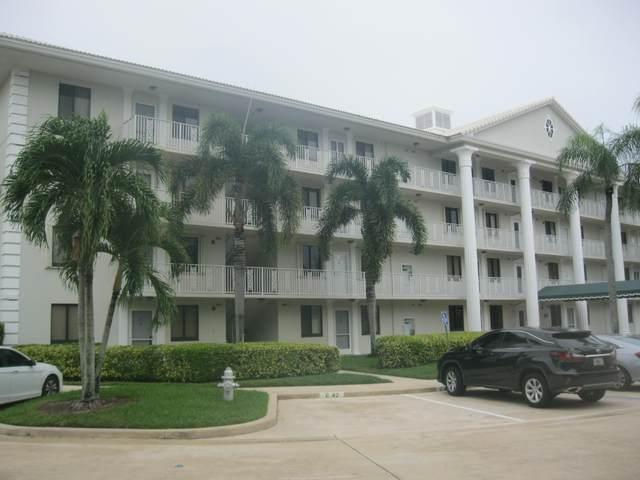 6193 Balboa Circle #101, Boca Raton, FL 33433 (#RX-10660451) :: Posh Properties