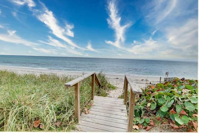5700 Old Ocean Boulevard T, Ocean Ridge, FL 33435 (#RX-10660471) :: Posh Properties