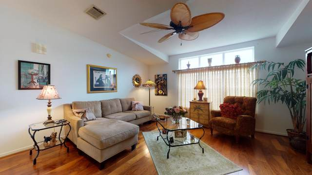 7821 White Ibis Lane, Port Saint Lucie, FL 34952 (MLS #RX-10660512) :: Berkshire Hathaway HomeServices EWM Realty