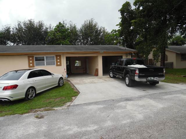 5032 Ben Eden Lane, West Palm Beach, FL 33415 (MLS #RX-10660519) :: Berkshire Hathaway HomeServices EWM Realty