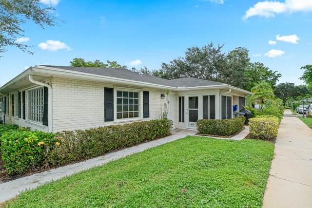 10132 45th Way S, Boynton Beach, FL 33436 (#RX-10660539) :: Posh Properties
