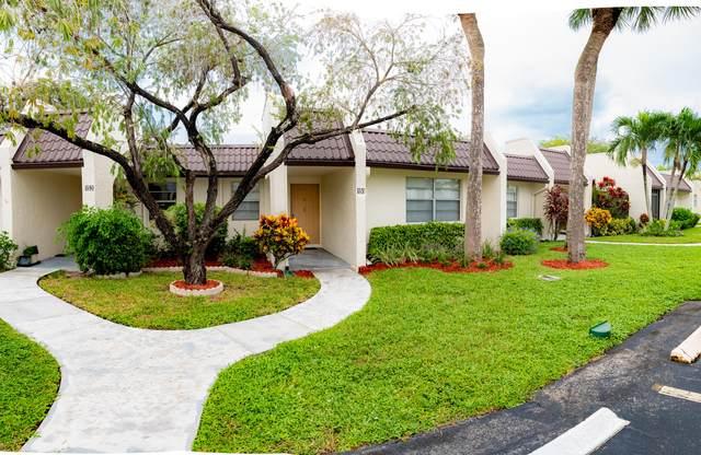 151 Lake Rebecca Drive, West Palm Beach, FL 33411 (#RX-10660547) :: Posh Properties