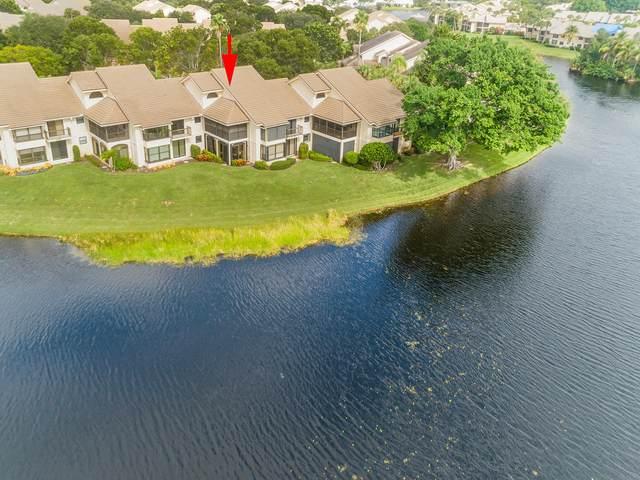 3910 Back Bay Drive #134, Jupiter, FL 33477 (#RX-10660562) :: Posh Properties