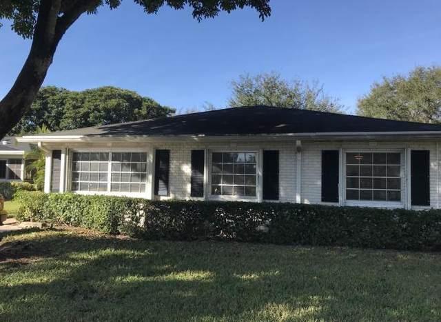 10081 42nd Avenue S #143, Boynton Beach, FL 33436 (#RX-10660608) :: Posh Properties