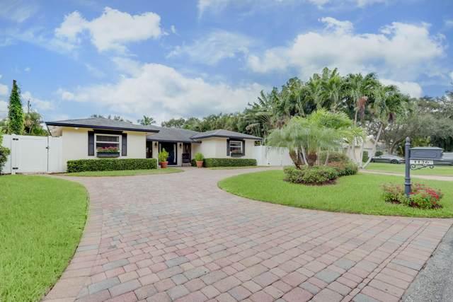 1126 SW 21st Street, Boca Raton, FL 33486 (MLS #RX-10660758) :: Berkshire Hathaway HomeServices EWM Realty