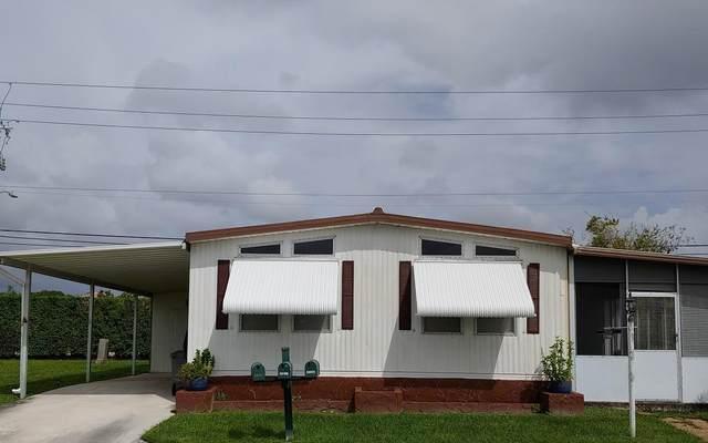 56006 Amparo Bay, Boynton Beach, FL 33436 (MLS #RX-10660813) :: Berkshire Hathaway HomeServices EWM Realty
