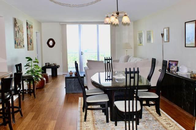 5825 Collins Avenue 11B, Miami Beach, FL 33140 (MLS #RX-10660832) :: Castelli Real Estate Services