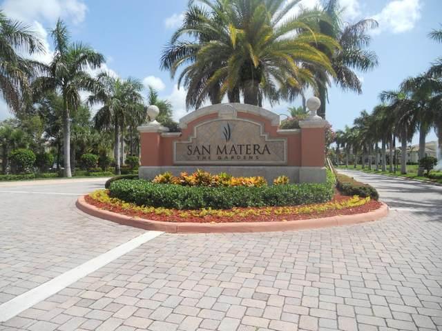 2801 Sarento Place #301, Palm Beach Gardens, FL 33410 (#RX-10660836) :: Posh Properties