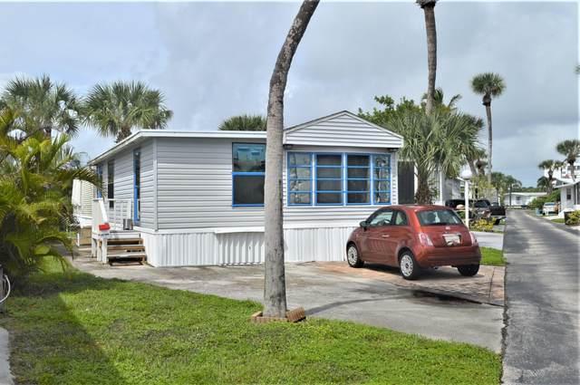 5307 Fourwinds Way, Fort Pierce, FL 34949 (MLS #RX-10660882) :: Berkshire Hathaway HomeServices EWM Realty