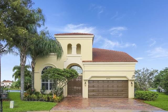 9775 Quinn Court, Wellington, FL 33414 (MLS #RX-10660884) :: Berkshire Hathaway HomeServices EWM Realty