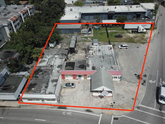 Address Not Published, North Miami, FL 33161 (MLS #RX-10660928) :: Berkshire Hathaway HomeServices EWM Realty