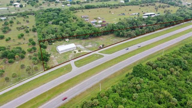 12500 Okeechobee Road, Fort Pierce, FL 34945 (MLS #RX-10660988) :: Berkshire Hathaway HomeServices EWM Realty