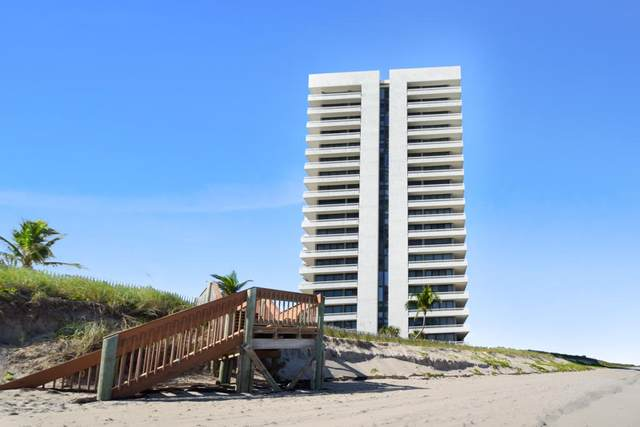 5550 N Ocean Drive 8C, Riviera Beach, FL 33404 (#RX-10661028) :: Ryan Jennings Group