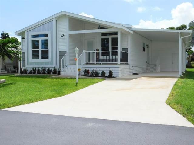 359 Tropical Isles Circle, Fort Pierce, FL 34982 (MLS #RX-10661045) :: Berkshire Hathaway HomeServices EWM Realty