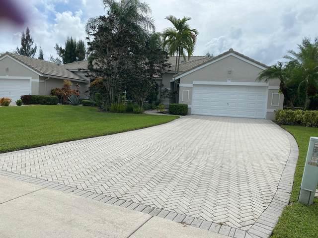 7880 Rockford Road, Boynton Beach, FL 33472 (MLS #RX-10661048) :: Berkshire Hathaway HomeServices EWM Realty