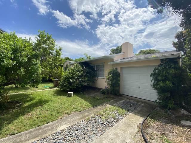 308 Winters Street, West Palm Beach, FL 33405 (MLS #RX-10661062) :: Berkshire Hathaway HomeServices EWM Realty