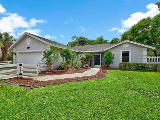 15470 Los Angeles Drive, Loxahatchee Groves, FL 33470 (MLS #RX-10661085) :: Berkshire Hathaway HomeServices EWM Realty