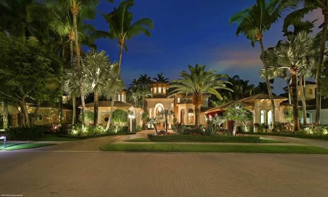 207 Grand Pointe Drive, Palm Beach Gardens, FL 33418 (#RX-10661117) :: Ryan Jennings Group