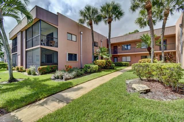 15054 Ashland Way #98, Delray Beach, FL 33484 (#RX-10661208) :: Posh Properties