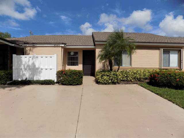 8585 Sunbird Place, Boca Raton, FL 33496 (#RX-10661212) :: Posh Properties