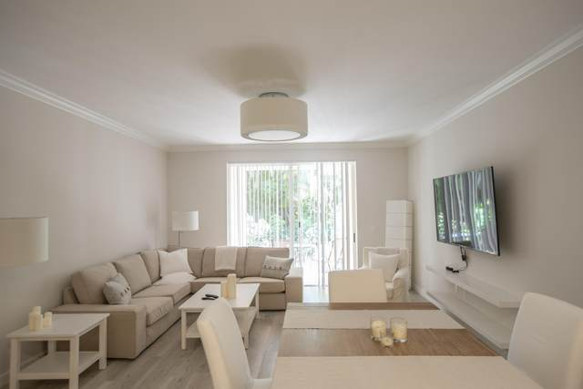 11789 Saint Andrews Place #103, Wellington, FL 33414 (MLS #RX-10661233) :: Berkshire Hathaway HomeServices EWM Realty