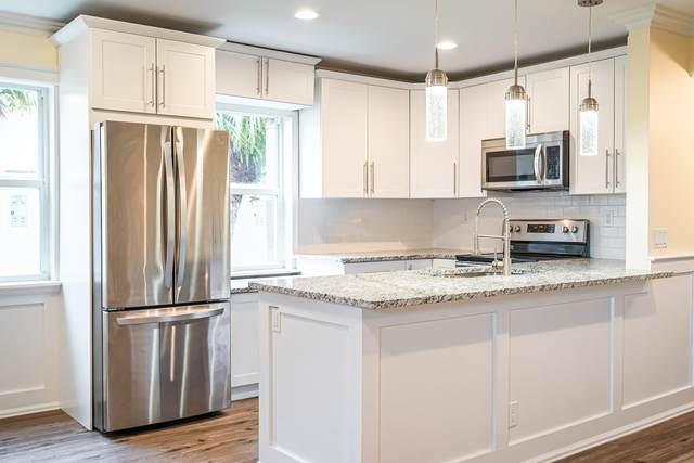 516 Normandy K, Delray Beach, FL 33484 (MLS #RX-10661262) :: Berkshire Hathaway HomeServices EWM Realty