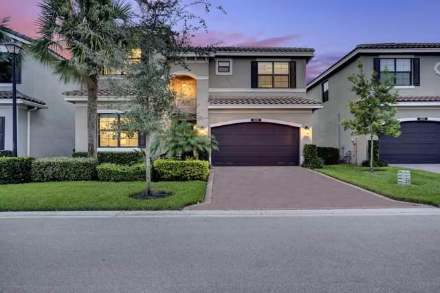 13829 Moss Agate Avenue, Delray Beach, FL 33446 (MLS #RX-10661277) :: Berkshire Hathaway HomeServices EWM Realty