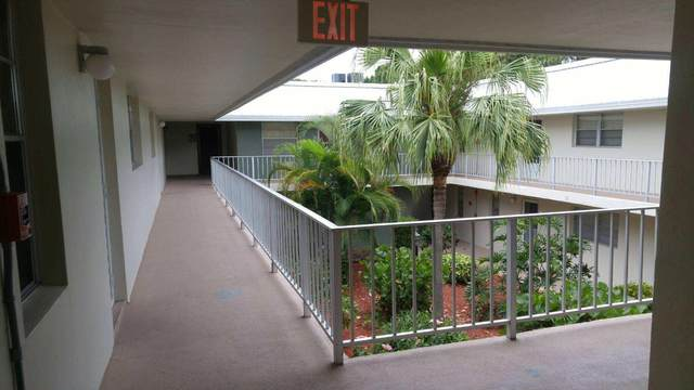 2302 Sunrise Boulevard #201, Fort Pierce, FL 34982 (#RX-10661297) :: Signature International Real Estate