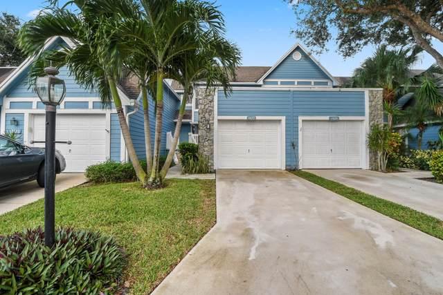 1425 Ocean Dunes Circle, Jupiter, FL 33477 (MLS #RX-10661344) :: Berkshire Hathaway HomeServices EWM Realty