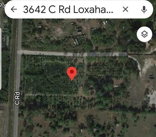 3642 C Road, Loxahatchee Groves, FL 33470 (MLS #RX-10661349) :: Berkshire Hathaway HomeServices EWM Realty