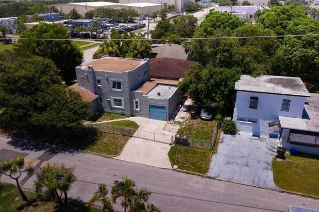 1720 Mercer Avenue, West Palm Beach, FL 33401 (MLS #RX-10661350) :: Berkshire Hathaway HomeServices EWM Realty