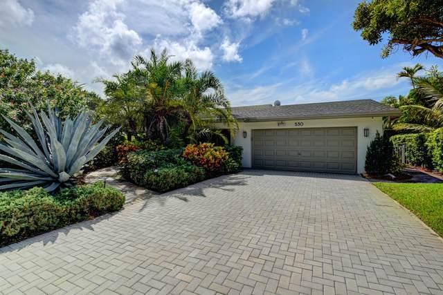 530 Linnet Circle, Delray Beach, FL 33444 (MLS #RX-10661537) :: Berkshire Hathaway HomeServices EWM Realty