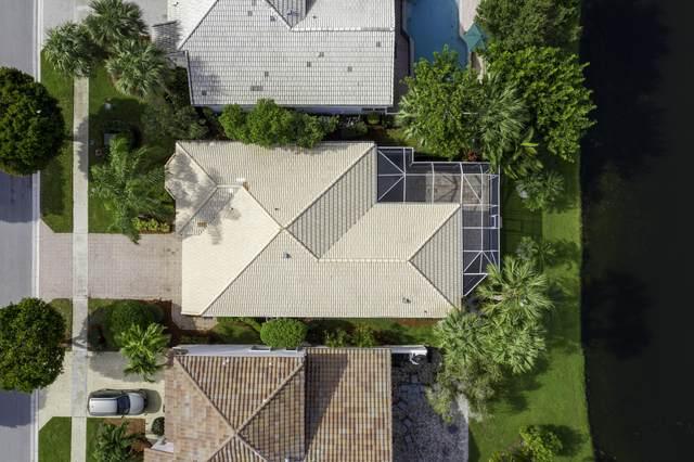 7587 Rockport Circle, Lake Worth, FL 33467 (MLS #RX-10661549) :: Berkshire Hathaway HomeServices EWM Realty
